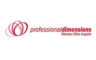 Professional Dimensions - Women Who Inspire